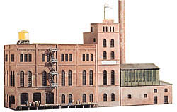 The Heljan Brewery, photo toytrainheaven.com.