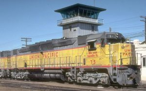 Union Pacific DD35 A (photo from worldrailfans.info)