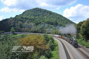 photo Norfolk Southern