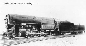 """THE JAMES ARCHBALD"" No.1402"