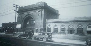 The Terminal Station in Chattooga, photo Lewisdt.com