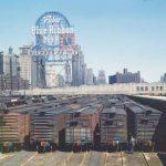 IC water Street Freight Depot 1943, photo Chuckman's photos