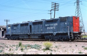 Southern Pacific DD35b(from railpictures.net)