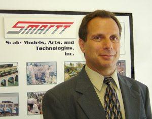 Michael Hart, President of SMARTT