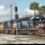 Another railpictures.net view of the Operation Lifesaver locomotive