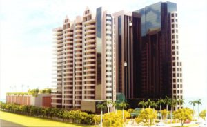 High Rises and Commercial Structures
