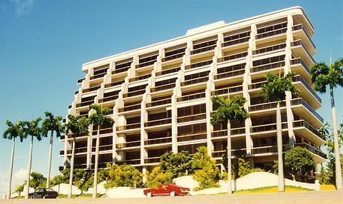 Architectural Model - Condo