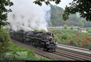 photo Norfolk Southern-RailPictures.net