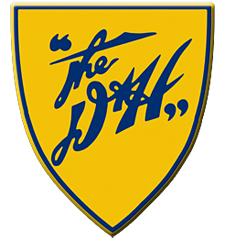 D&H Railroad Logo from AmericanRailroads.com