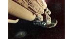Spaceship Shooting Miniature