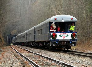 Sandy Ridge Tunnel, photo Chris Anderson