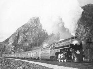 NYC Empire State Express photo Railroad.net