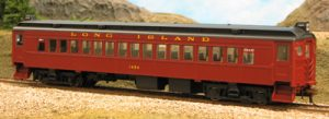 0001-94517 Long Island Coach with Tuscan Paint Scheme All photos from ConCor