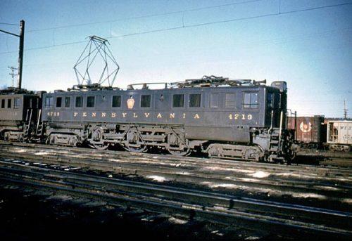 Pennsylvania 4715 photo from NorthEast.RailFan.net