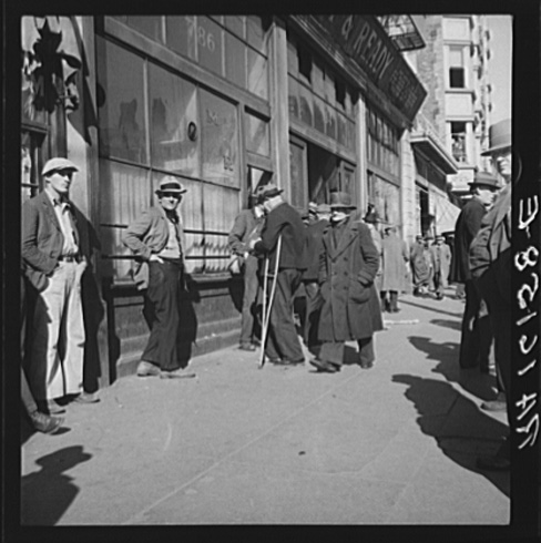 Skid Row 1930's posted by yuanx072