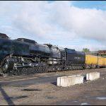Union Pacific 844 Steam Locomotive Flickr photo by Douglas Wertman