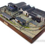 US Sugar Corporation model